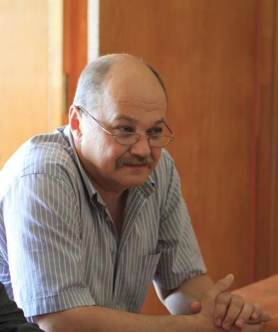 Игорь Валерьевич Машечкин