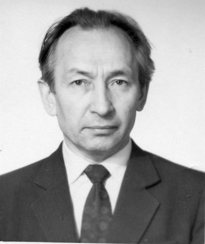 Тюрин В.Ф.
